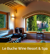 le buche resort